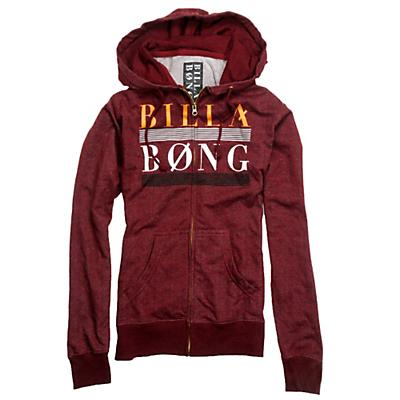 Billabong Men's Fractional Zip