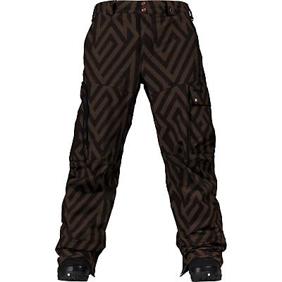 Burton TWC Indecent Xposure Snowboard Pants - Men's