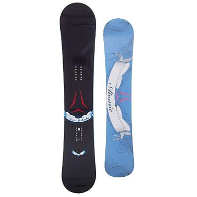 Atomic Enemy Snowboard 151 - Women's