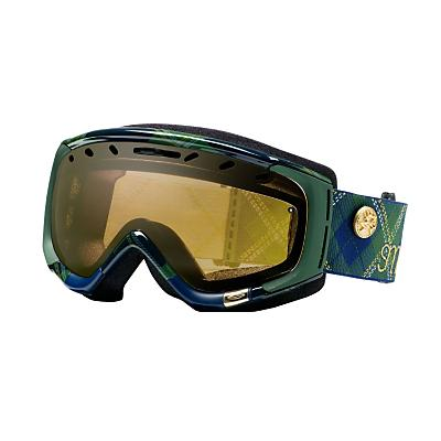 Smith Phenom Snowboard Goggles - Men's