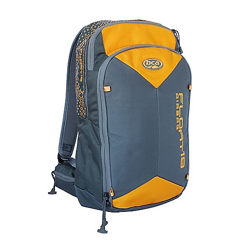 photo: Backcountry Access Float 18 avalanche airbag pack