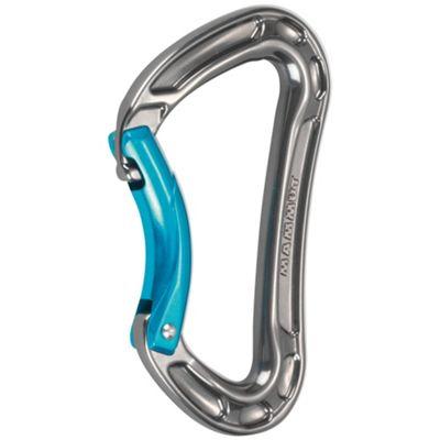 Mammut Bionic Evo Key Lock Carabiner