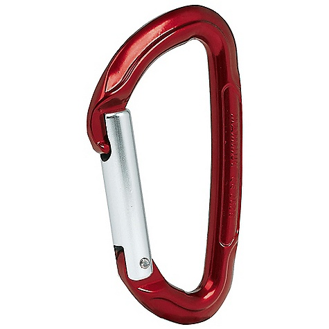 photo: Mammut Element Key Lock locking carabiner