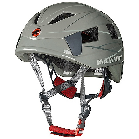 photo: Mammut Tripod 2 Helmet