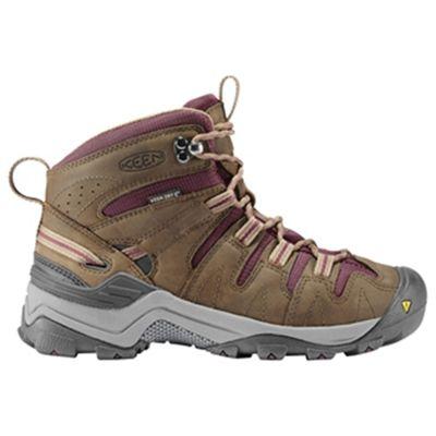 Keen Women's Gypsum Mid Boot