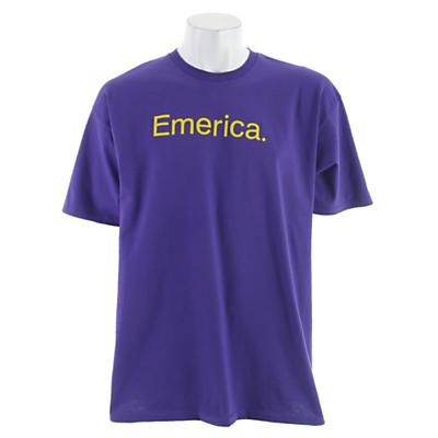 Emerica Pure 7.0 T-Shirt - Men's