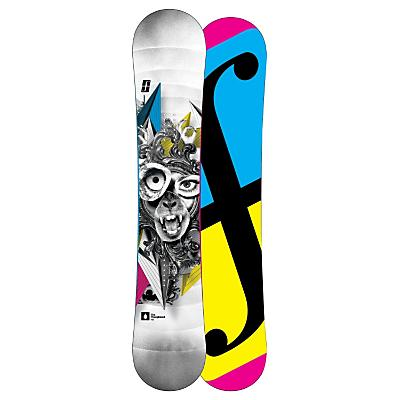 Forum Youngblood Snowboard 152 - Men's