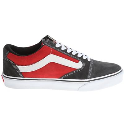 Vans TNT 5 Skate Shoes - Men's