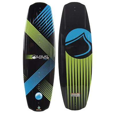 Liquid Force Omega Wakeboard 143 - Men's