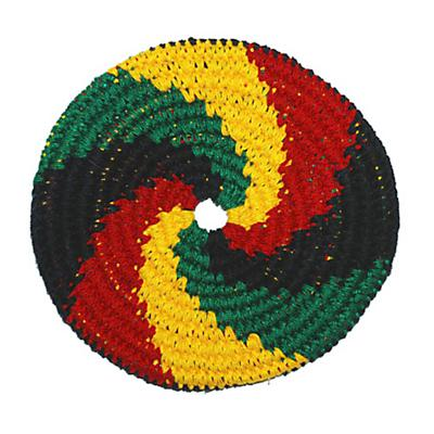 Pocket Disc Swirled Sport Disc