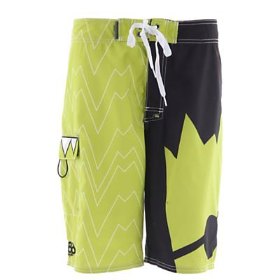 686 Snaggle Tooth Boardshorts 2011 - Men's