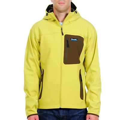 Moosejaw Men's Kenny Friedman Softshell Jacket