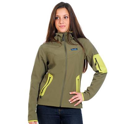 Moosejaw Women's Chelsea Robbins Softshell Jacket
