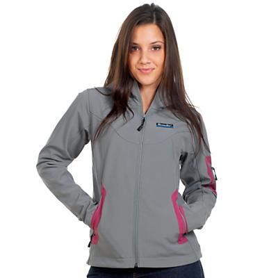 Moosejaw Women's Chelsea Robbins Softshell Jacket