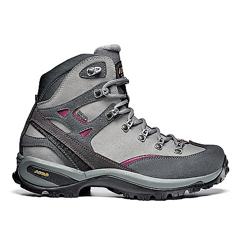 photo: Asolo Amethyst GV hiking boot