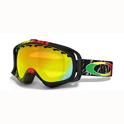 Oakley Tanner Hall Signature Crowbar Goggles