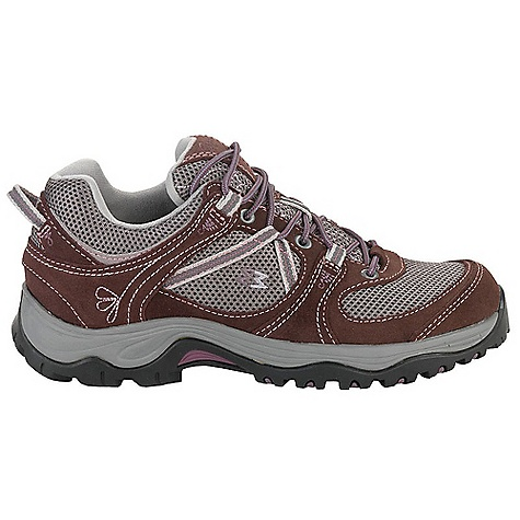 photo: Garmont Amica Trail trail shoe