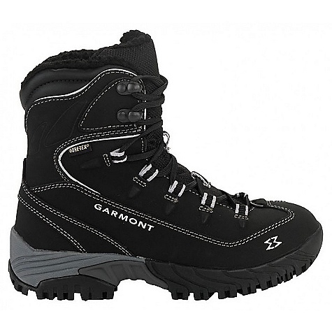 photo: Garmont Women's Momentum IceLock GTX