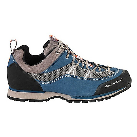 photo: Garmont Women's Sticky Boulder approach shoe