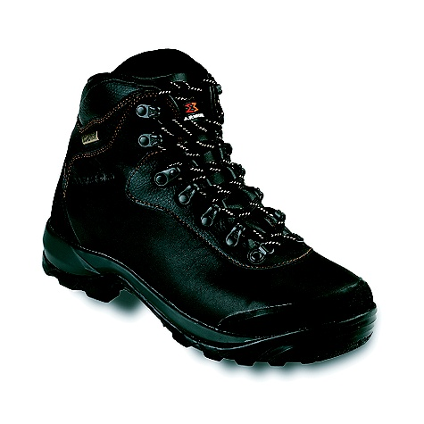 photo: Garmont Syncro GTX hiking boot