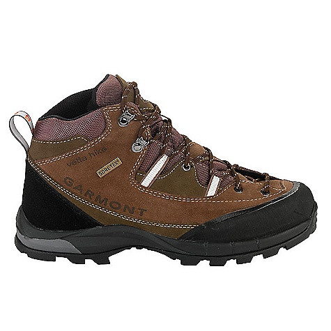 photo: Garmont Women's Vetta Hike GTX hiking boot