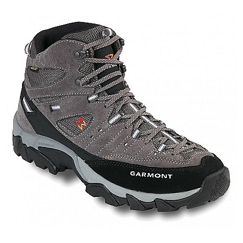 photo: Garmont Zenith Hike GTX