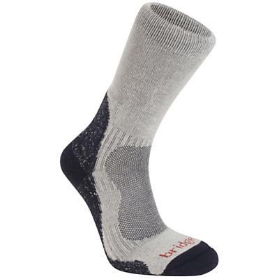 Bridgedale Men's Bamboo Hiker Sock