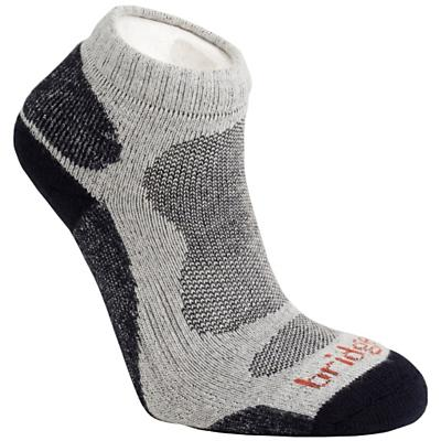Bridgedale Men's Bamboo Lo Sock