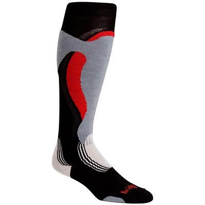 Bridgedale Men's Winter Lightweight Control Fit Sock