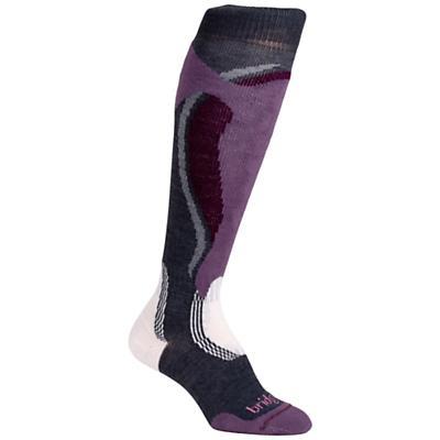 Bridgedale Women's Winter Midweight Control Fit Sock