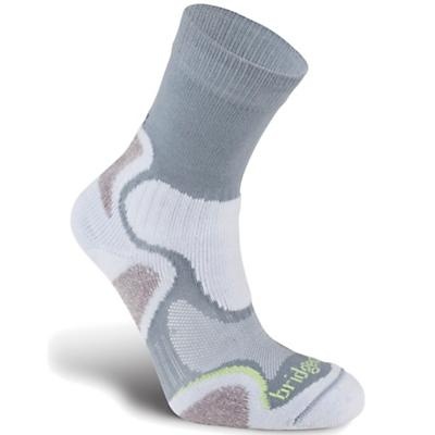 Bridgedale Women's Cool Fusion Light Hiker Sock