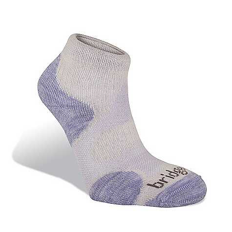 photo: Bridgedale Women's X-Hale Multisport running sock