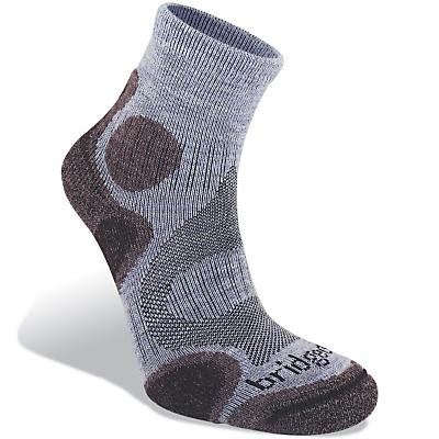Bridgedale Women's Cool Fusion Trail Diva Sock