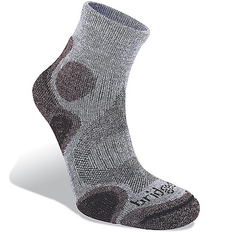 photo: Bridgedale X-Hale Trail Diva running sock