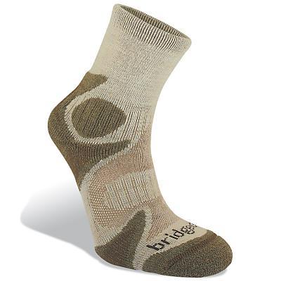 Bridgedale Men's Cool Fusion Trailhead Sock