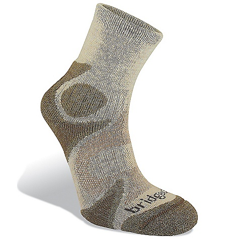 photo: Bridgedale Women's X-Hale Trailhead hiking/backpacking sock
