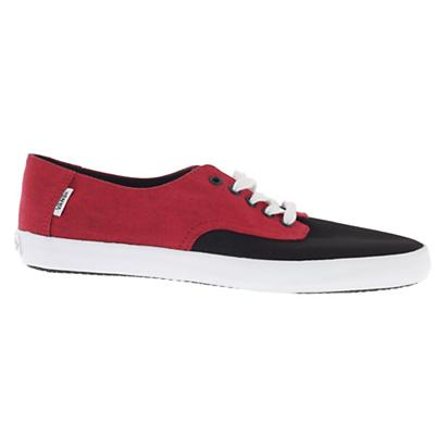 Vans E Street Skate Shoes (Chambray) /Black - Men's