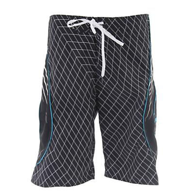 Fox Top Shelf Plaid Boardshorts - Men's