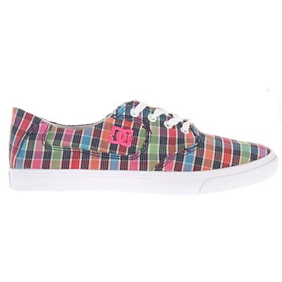 DC Flash Skate Shoes - Women's
