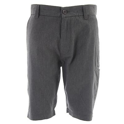 Fox Essex Pinstripe Slim Shorts - Men's