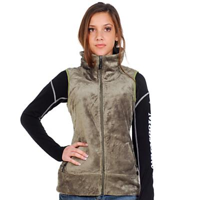 Moosejaw Women's Suzanne Jolly Fleece Vest