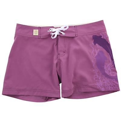 Planet Earth Meyers Boardshorts - Women's