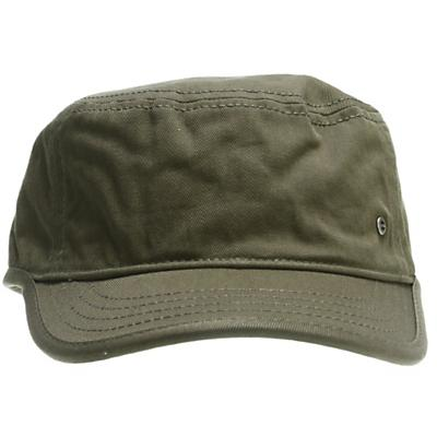 Planet Earth Johnston Hat - Men's