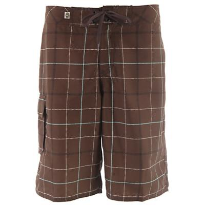 Planet Earth Crawford Boardshorts - Men's