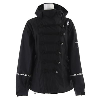 Sessions Td Battle Snowboard Jacket - Women's