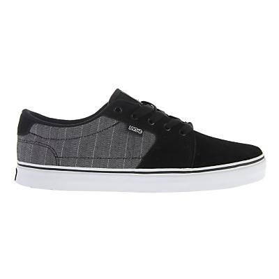 DVS Convict Skate Shoes Suede - Men's