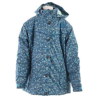 Sessions Munchie V Go Snowboard Jacket - Kid's