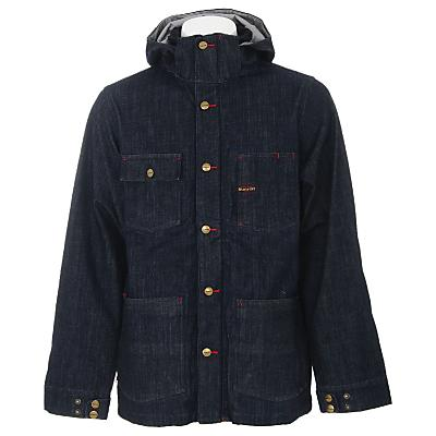 Burton Commisary Denim Jacket - Men's