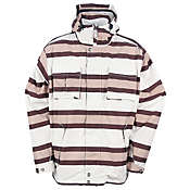 Sessions Winker Stripe Snowboard Jacket - Men's