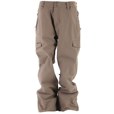 Quiksilver Drill Shell Snowboard Pants - Men's